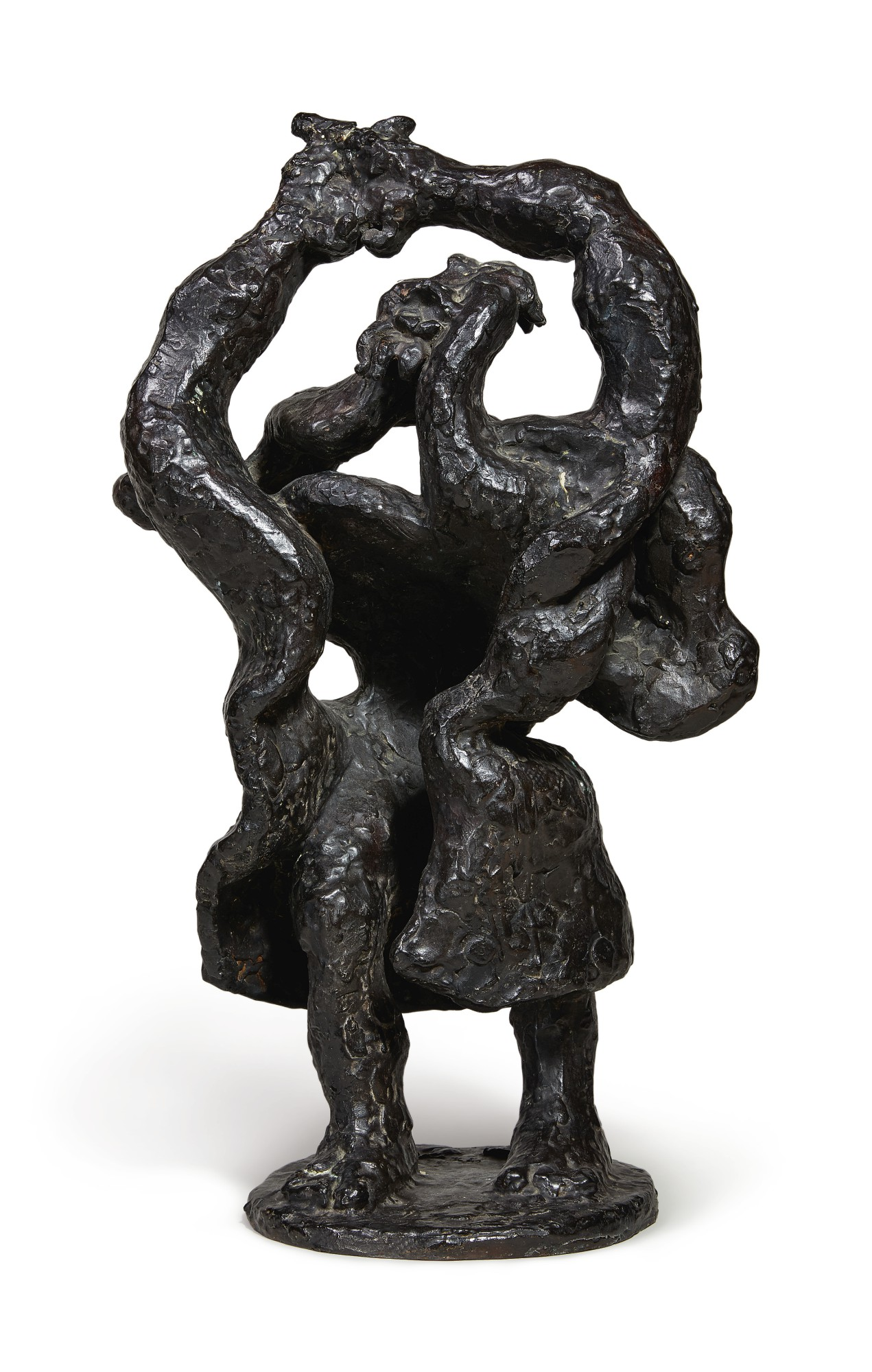 JACQUES LIPCHITZ | LAMENTATION