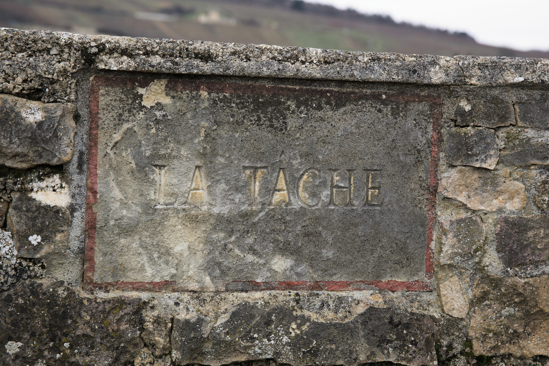 View full screen - View 1 of Lot 13. La Tâche 1971 Domaine de la Romanée-Conti (1 BT).