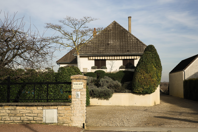 View full screen - View 1 of Lot 273. Meursault, Genevrières 2012 J.-F. Coche-Dury (1 BT).
