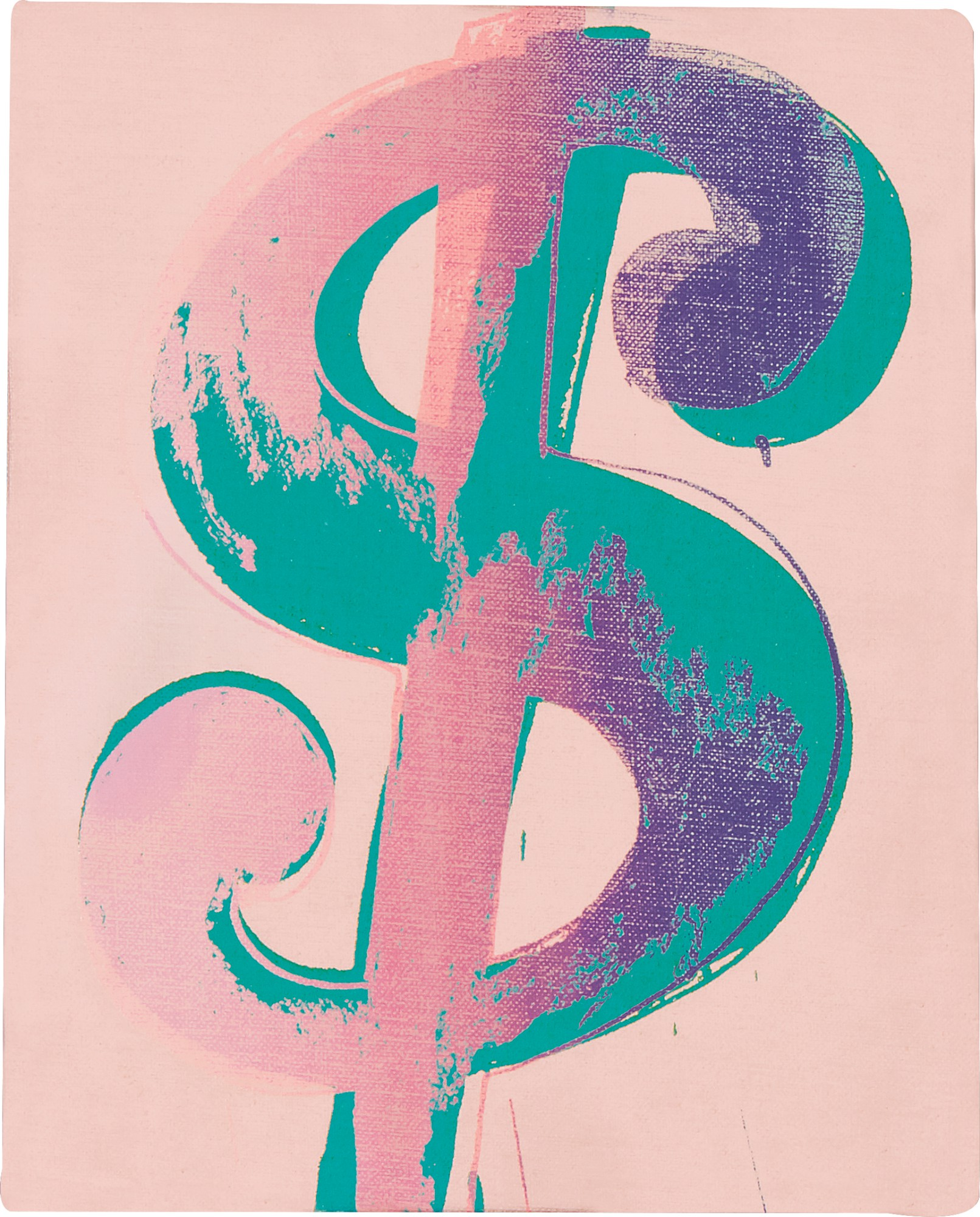 Dollar Sign Contemporary Art Day Auction Sotheby S
