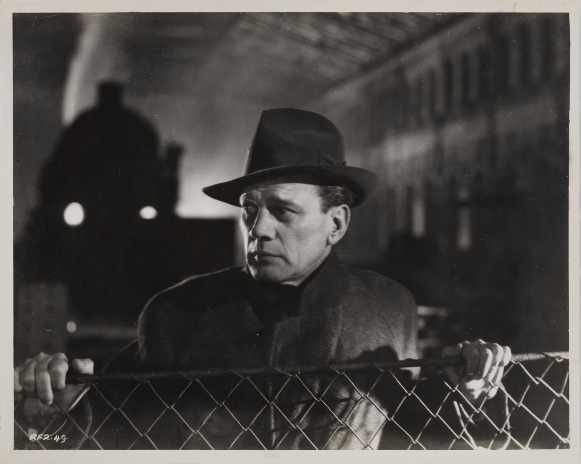 THE THIRD MAN (1949) ORIGINAL PRODUCTION STILL, BRITISH