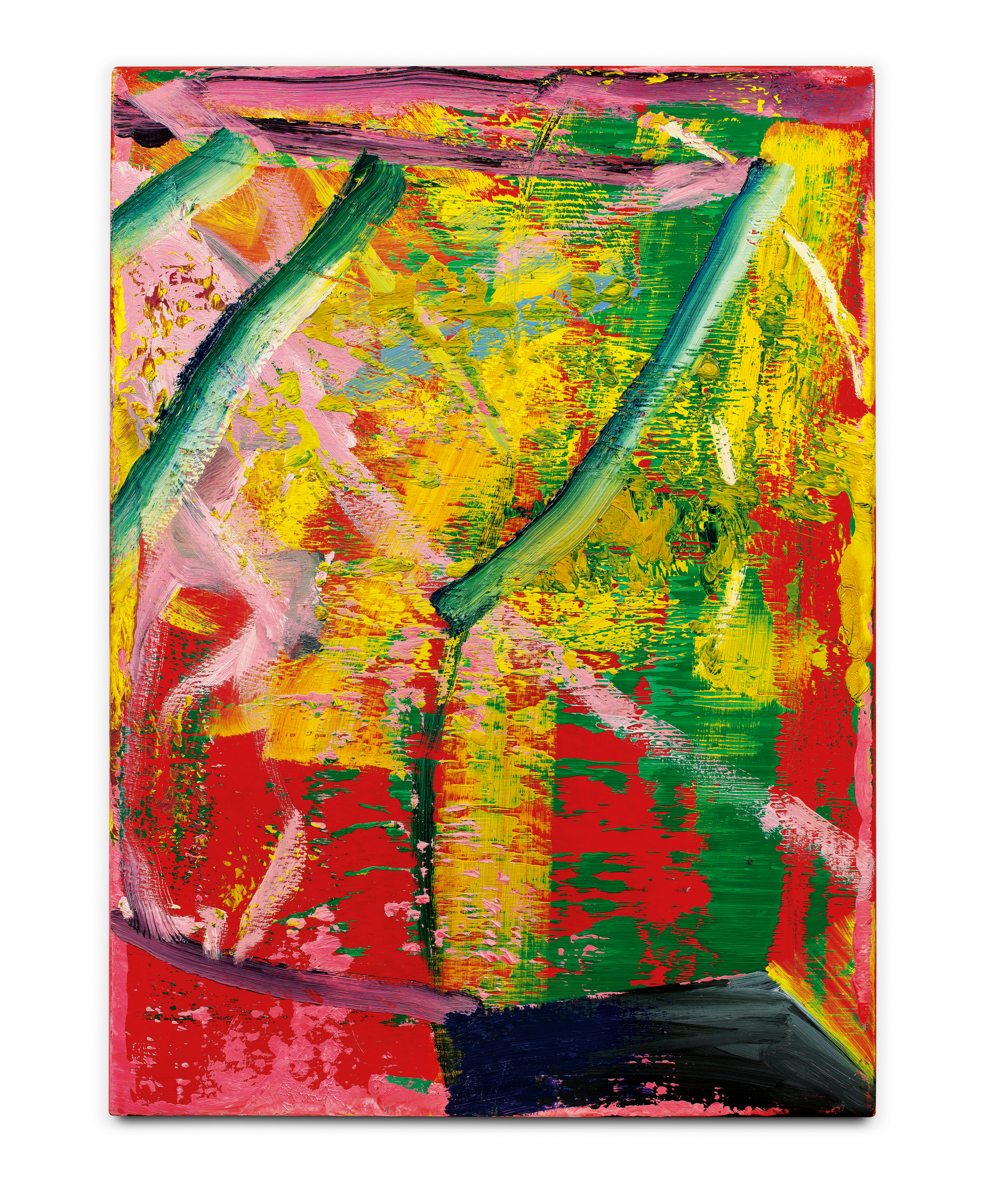 View full screen - View 1 of Lot 111. GERHARD RICHTER |  ARNOLD.