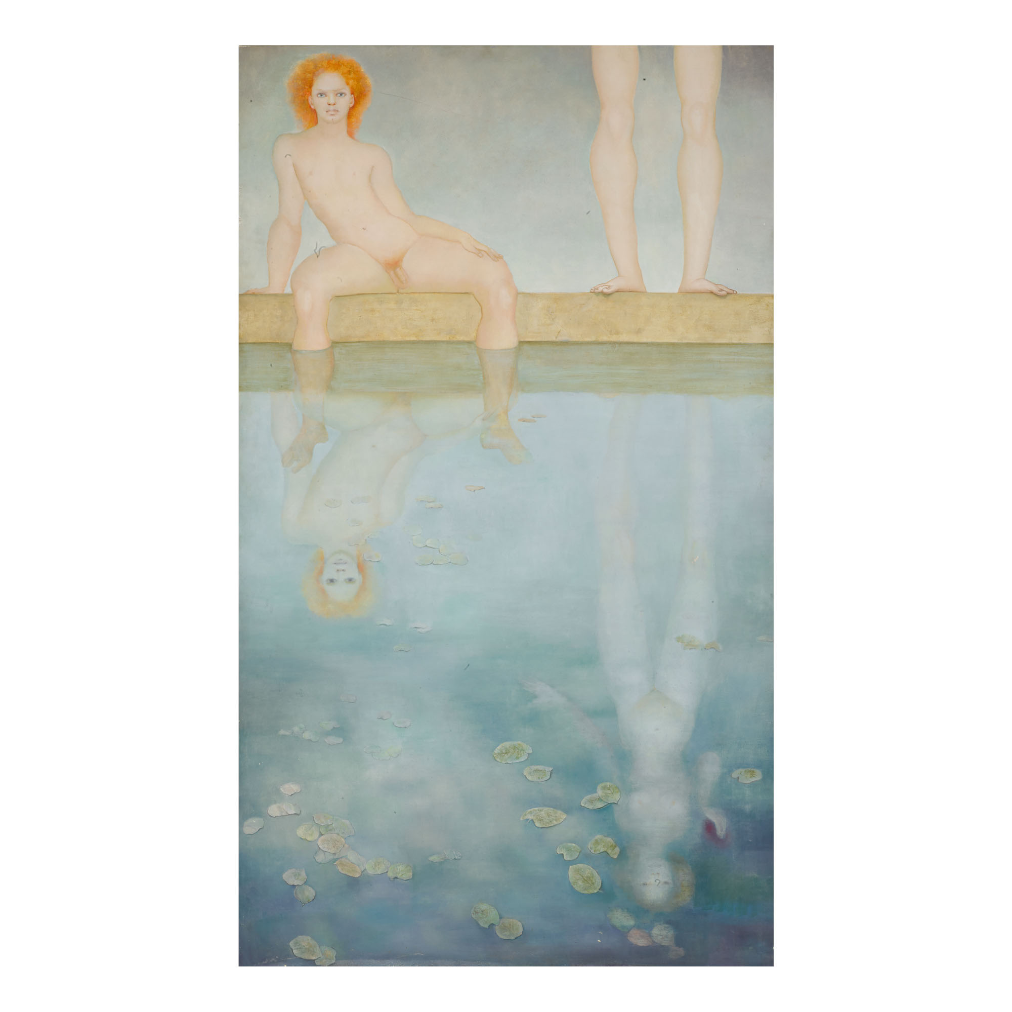 LEONOR FINI | NARCISSE INCOMPARABLE