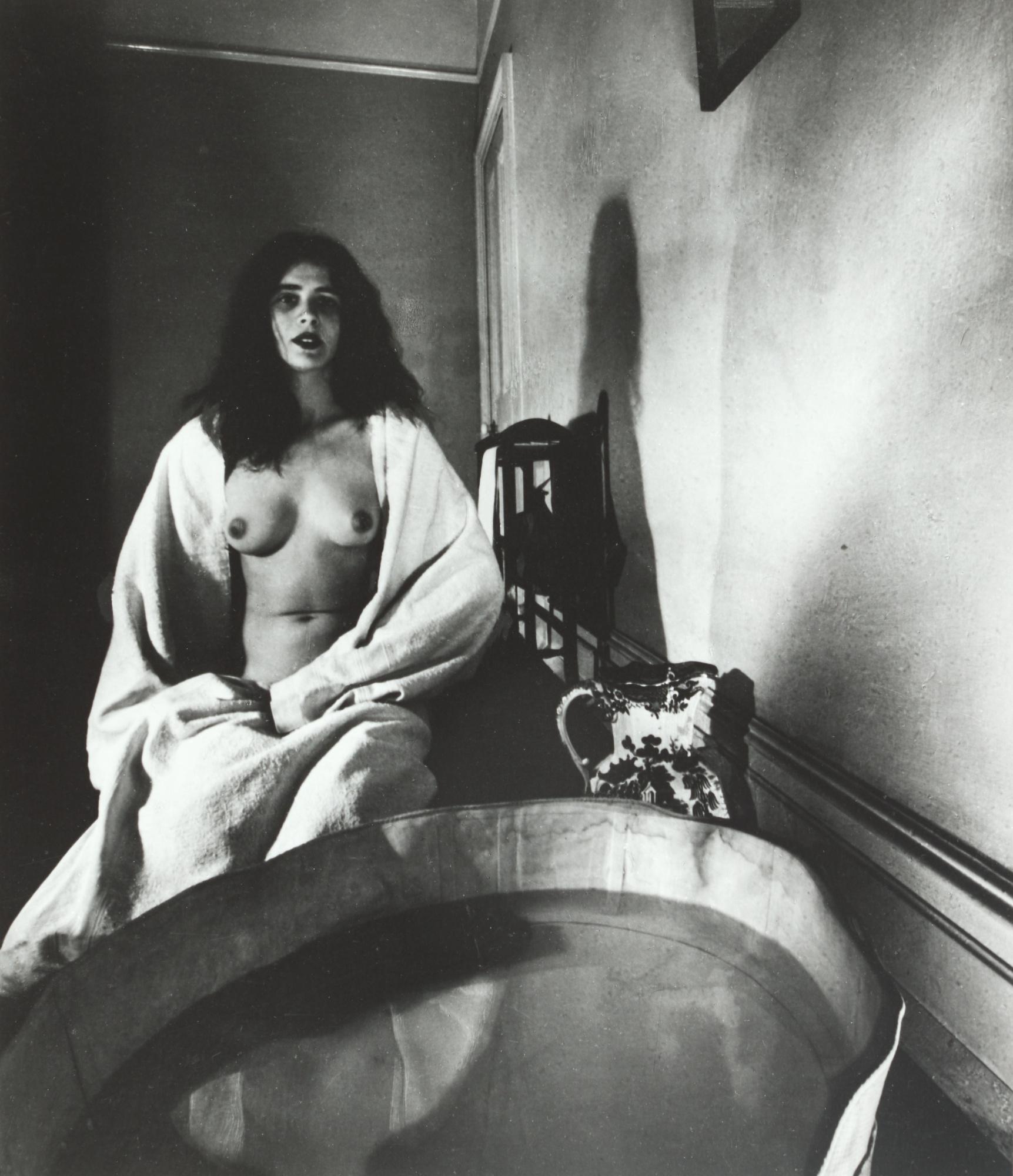 BILL BRANDT | CAMPDEN HILL, LONDON, 1948