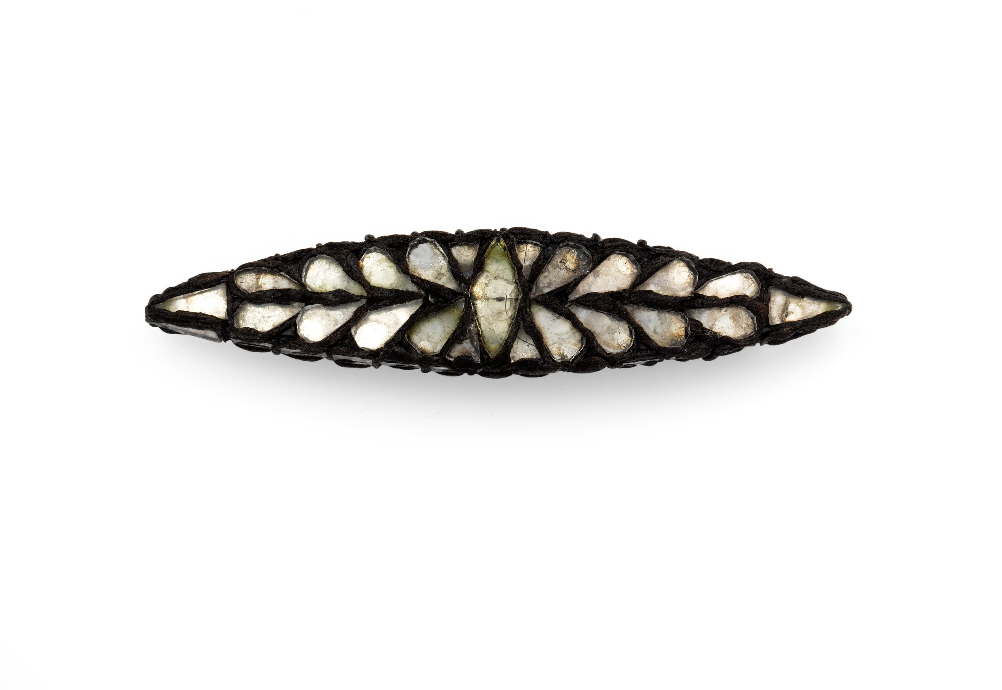 Attributed to [attribué à] Line Vautrin, Brooch [Broche]