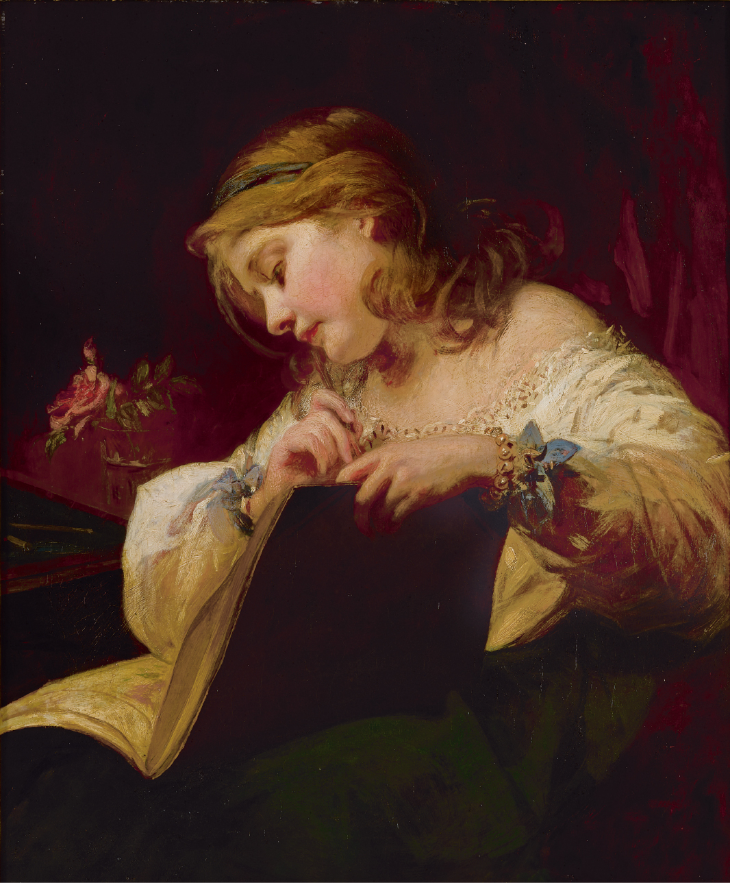 JAMES SANT R.A. | The Picture Book