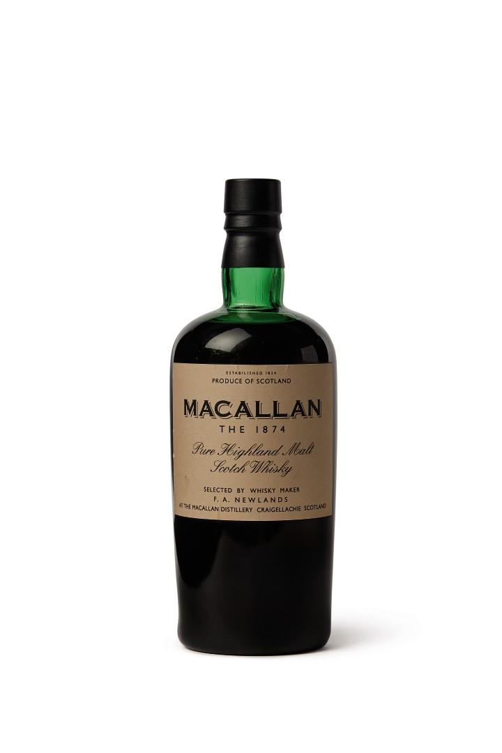 The Macallan, 1874 Replica