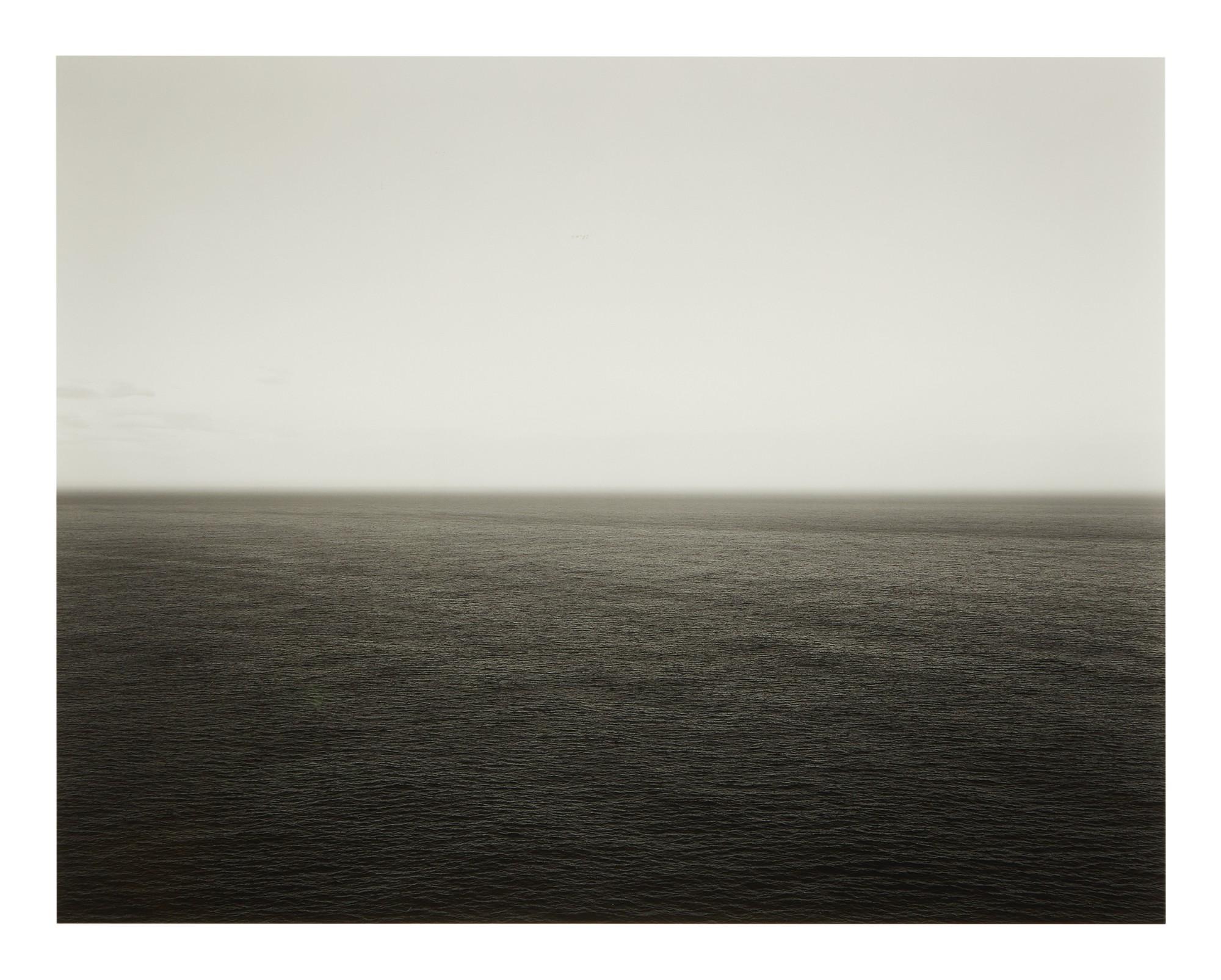 HIROSHI SUGIMOTO   SEA OF OKHOTSK, HOKKAIDO