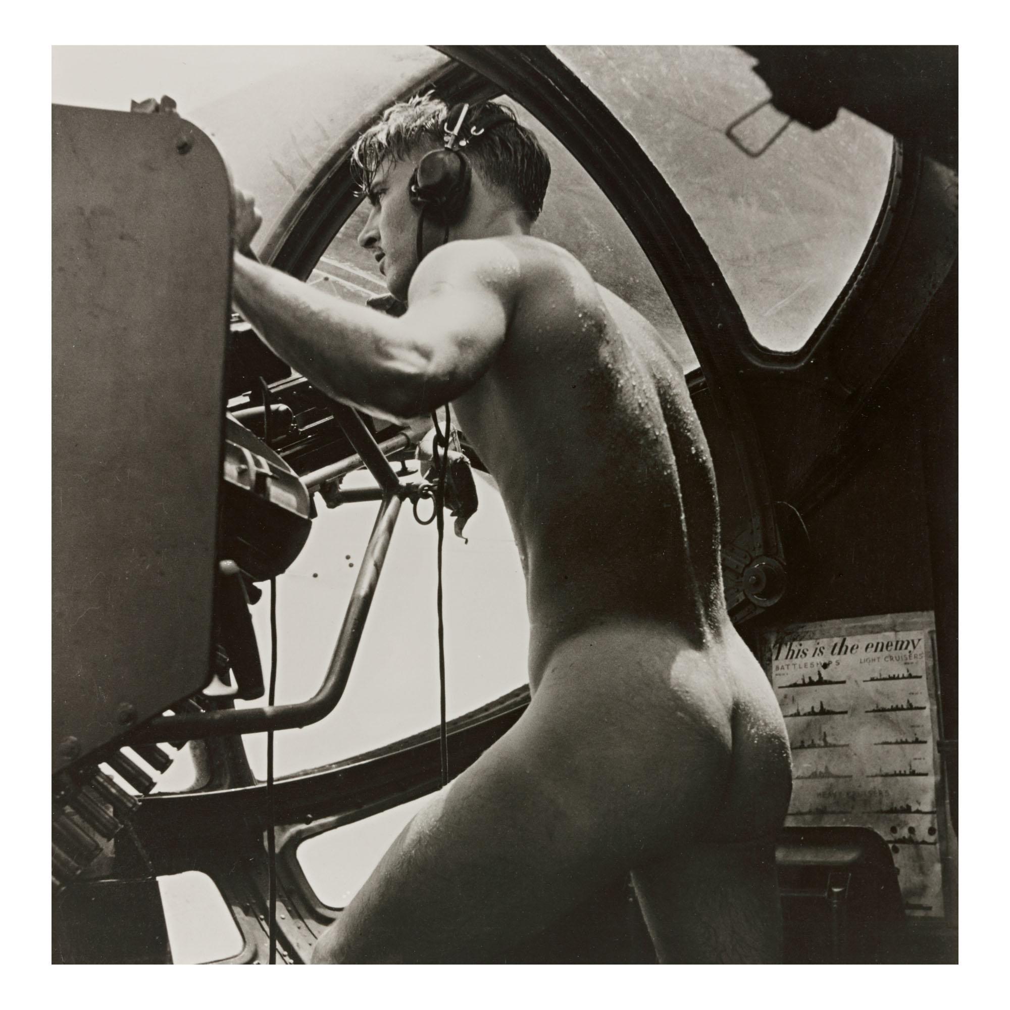 HORACE BRISTOL | PBY BLISTER GUNNER, RESCUE AT RABAUL