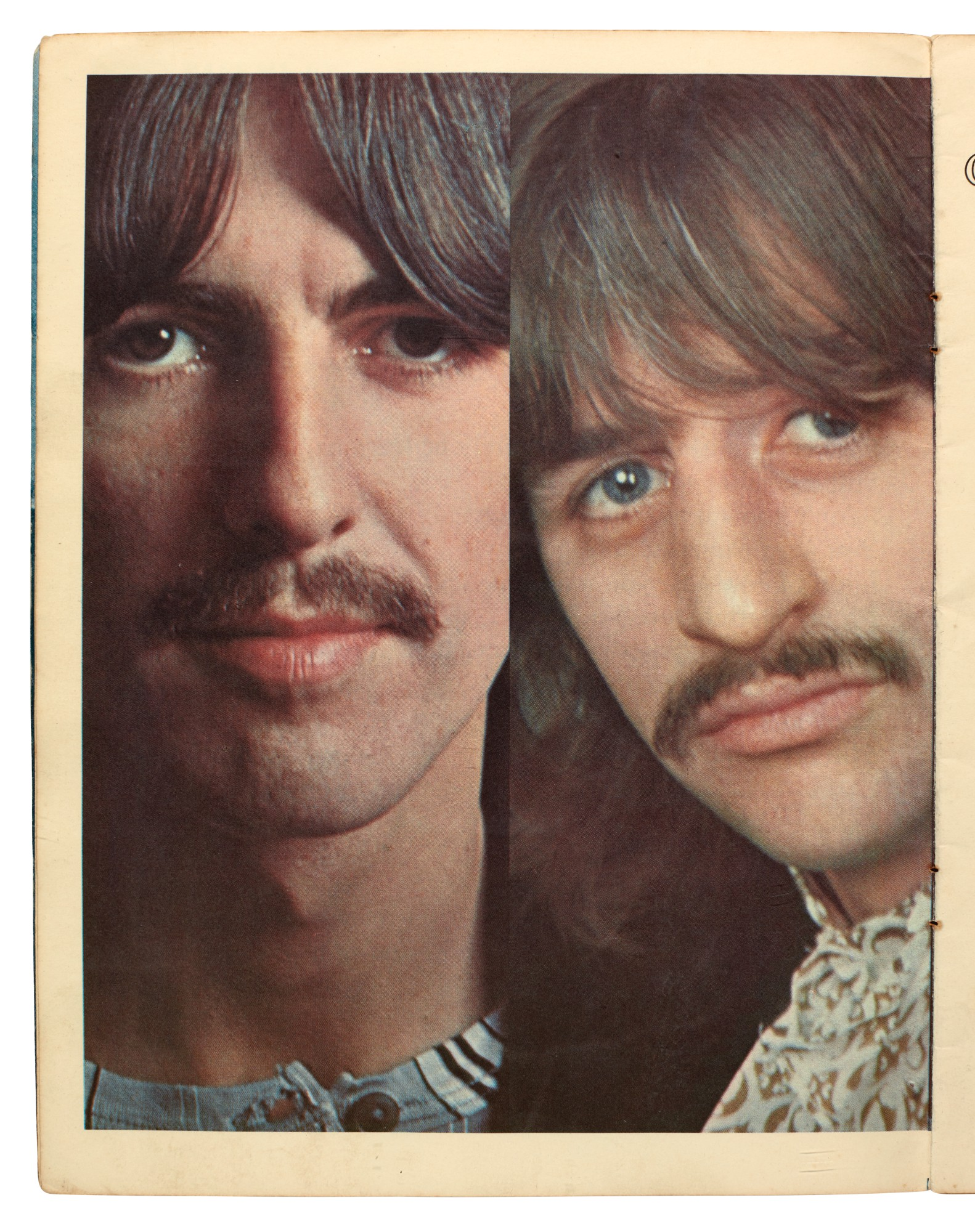 The Beatles Publicity Material Including Photos And Poster 1967 1971 The Beatles Books Manuscripts Sotheby S