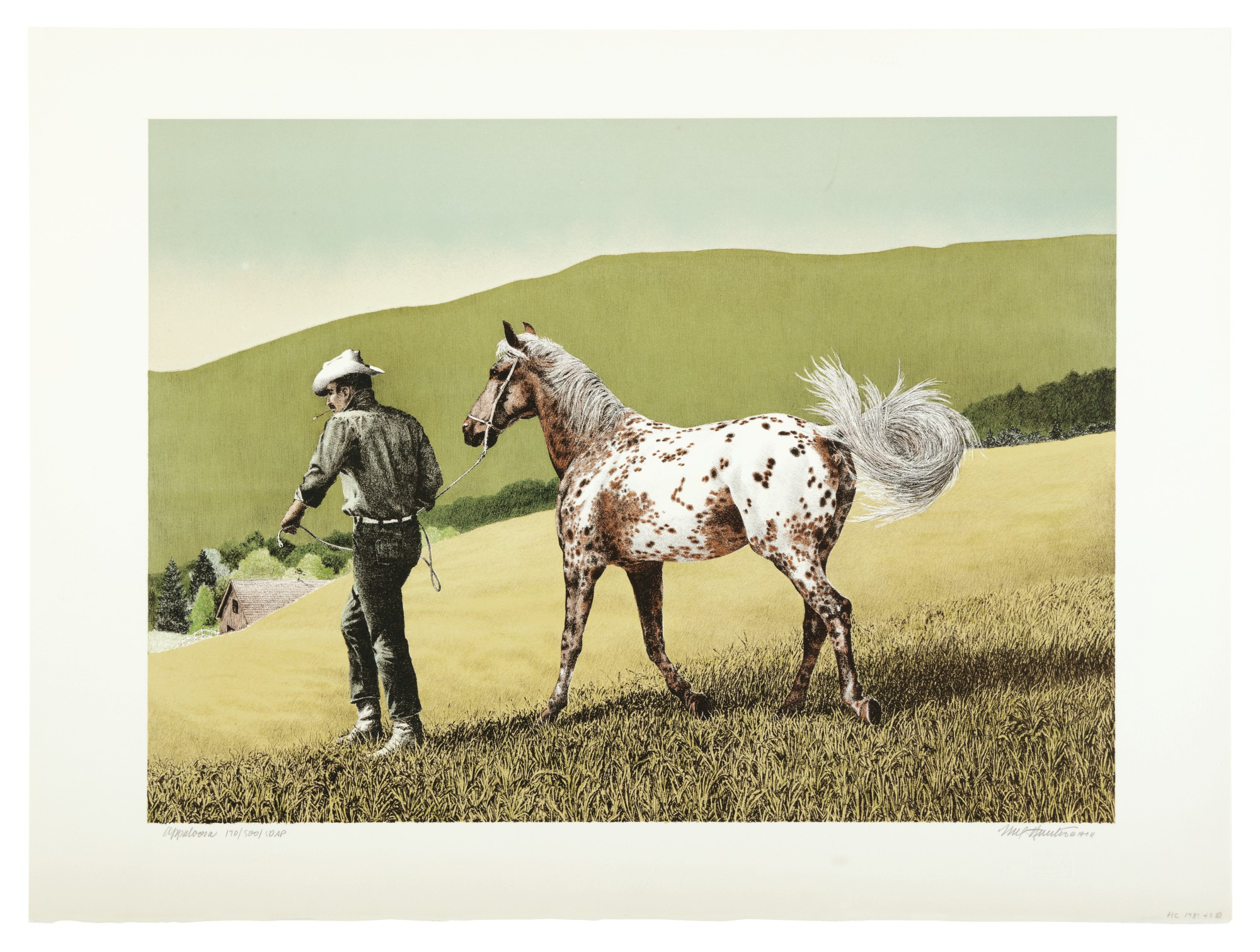 "MILFORD ""MEL"" JOSEPH HUNTER III 