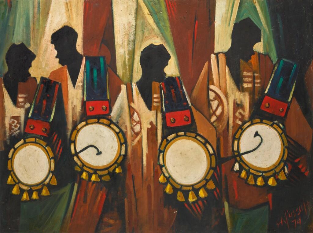 SHINA YUSSUFF | ROYAL WELCOME