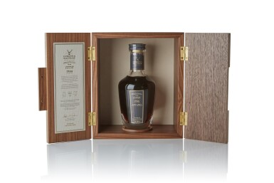 View 1. Thumbnail of Lot 99. Longmorn Gordon & MacPhail 53 Year Old Private Collection 46.0 abv 1966 .
