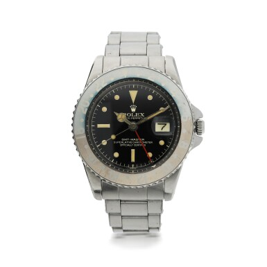 """View 1. Thumbnail of Lot 551. ROLEX 