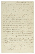 4th EARL OF TANKERVILLE | Correspondence on corruption in the Post Office, 1786, and other family papers