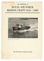 LAWRENCE, T.E. | The 200 Class Seaplane Tender..., 1987 edition