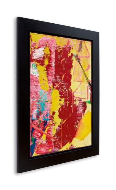 View 2. Thumbnail of Lot 28. Gerhard Richter 格哈德・里希特 | Abstraktes Bild 抽象畫.