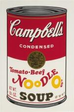 Tomato-Beef Noodle O's (F. & S. II.61)