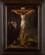 CIRCLE OF JACOB SYMONSZ. PYNAS | The Crucifixion