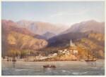 A view of Yalta, Crimea