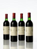 Château Cheval Blanc 1969  (1 BT)