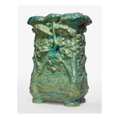 """ATTRIBUTED TO EMILE MÜLLER 