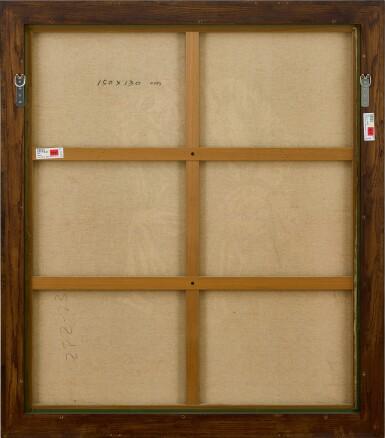 View 4. Thumbnail of Lot 1115. Zeng Fanzhi 曾梵志 | Mask Series No. 18 面具系列18號.
