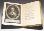 Cook, James, John Hawkesworth, & James King   A fine set of Cook's Voyages in original boards, uncut