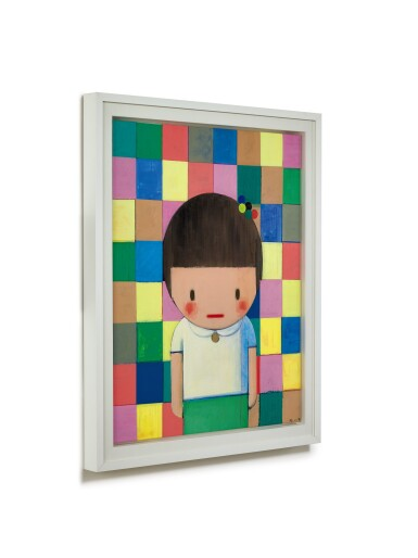 View 2. Thumbnail of Lot 1114. LIU YE 劉野 | SPECIALLY FOR YOU (OLYMPIC 2008) 特別為您(2008年奧運會).