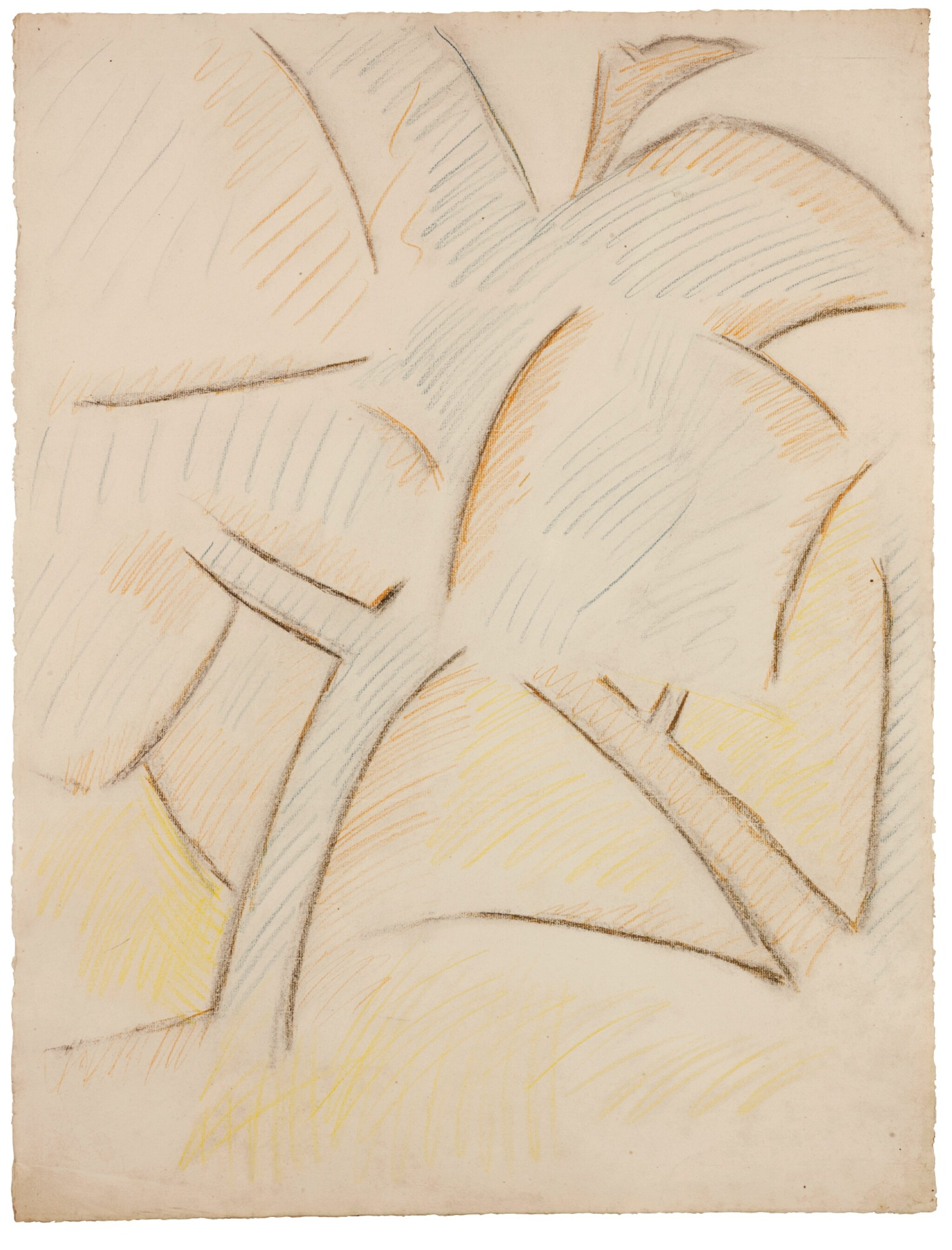 View full screen - View 1 of Lot 105. PABLO PICASSO | ARBRES.