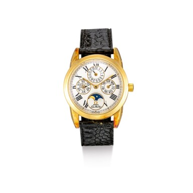 """View 1. Thumbnail of Lot 2009. OMEGA 