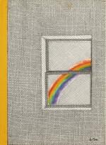 Une couverture pour The New Yorker : un arc-en-ciel vu d'une fenêtre