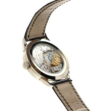 View 6. Thumbnail of Lot 286. Reference 5230G-001  A white gold automatic world time wristwatch, Circa 2017 .