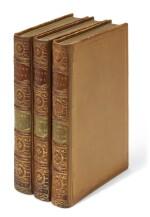 DICKENS | Oliver Twist, 1840, signed by Cruickshank