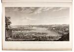 Melling. Voyage pittoresque de Constantinople. 1819. 2 volumes. folio. plates edge-bound. The Atabey copy