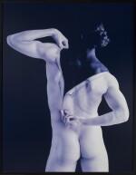 Veronica Rubio (Spain) #55, Cuerpos Pintados – Painted Bodies