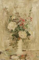 LE PHO 黎譜  FLEURS (FLOWERS) 花卉