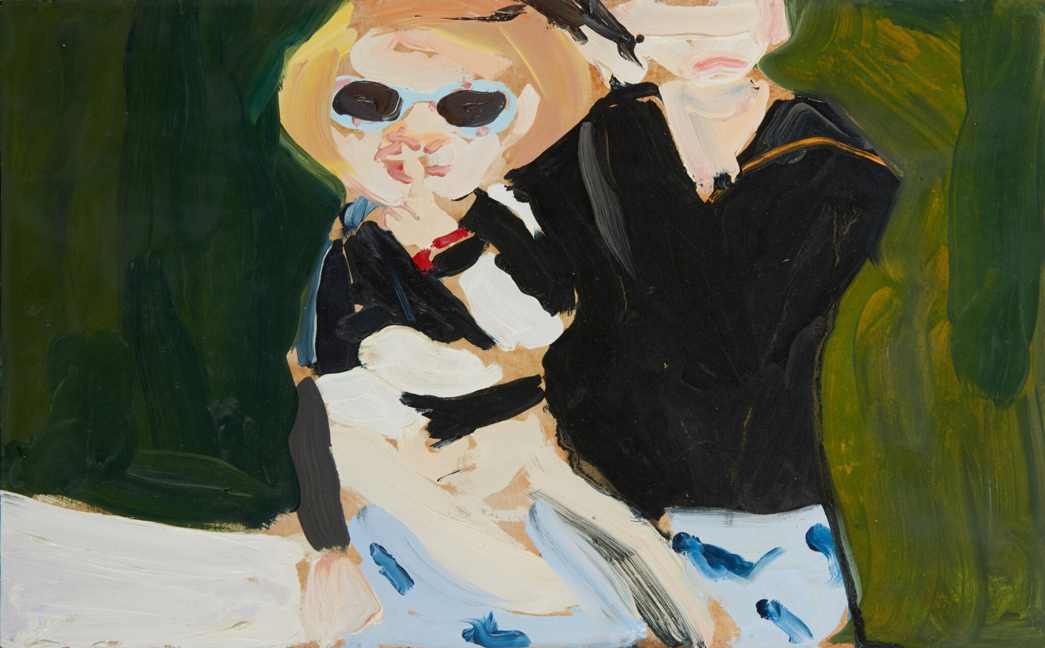 View full screen - View 1 of Lot 29. CHANTAL JOFFE | ME AND MILL.