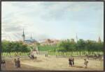 Two views in Estonia