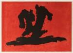 ROBERT MOTHERWELL | WAVE (WALKER ART CENTER 475)