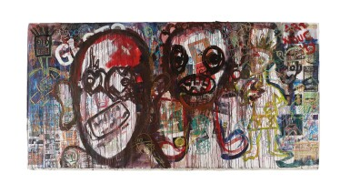 View 1. Thumbnail of Lot 92. Art Nouchy.