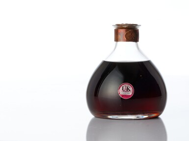 View 2. Thumbnail of Lot 5505. The Macallan Millennium Decanter 50 Year Old 43.0 abv 1949 (1 BT75)     .