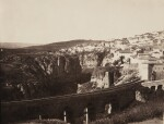 El-Kantara Bridge, Constantine, Algeria