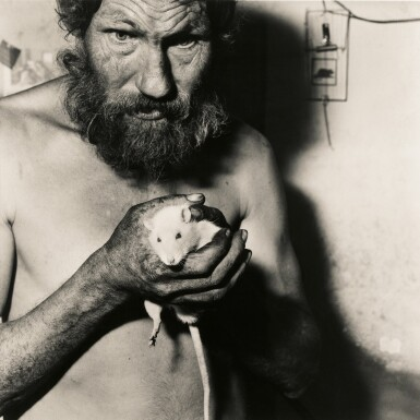 View 1. Thumbnail of Lot 206. ROGER BALLEN | RATMAN, 2000.