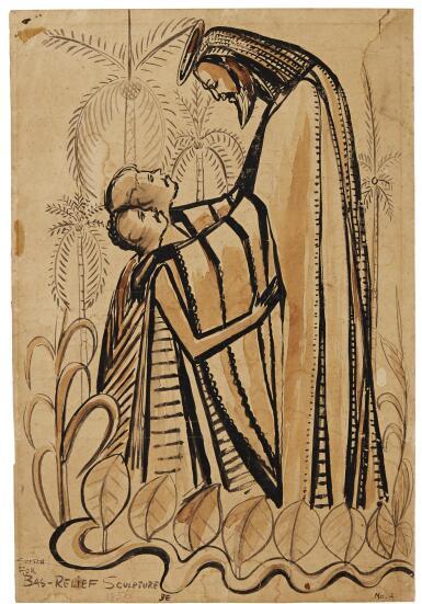 BEN ENWONWU | CHRIST THE REDEEMER