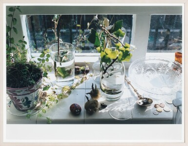 View 2. Thumbnail of Lot 43. 'Still Life, Bourne Estate', 2002.