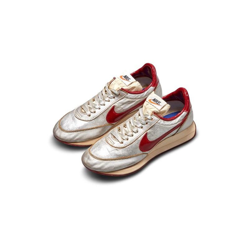 Nike Disco Dancing Sneakers