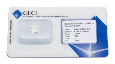 LOOSE DIAMOND (DIAMANTE SCIOLTO)