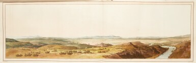 Gell | The Topography of Troy and its vicinity, 1804