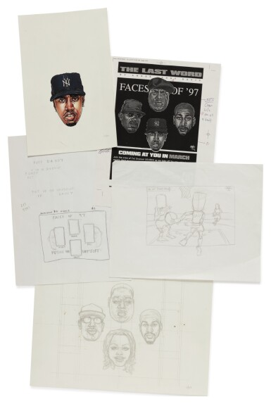 """View 2. Thumbnail of Lot 108. ANDRE LEROY DAVIS 